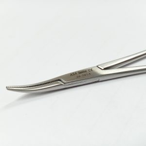 MOSQUITO FORCEPS, CVD, 4INCHES, (10CM)